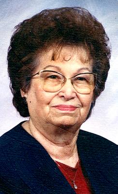 Liz Jonas