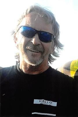 Roger Welsch