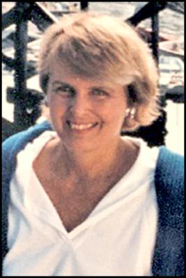 Pamela Rowe Peabody