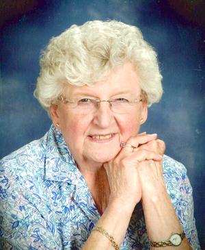 Lillian Mae Bertram