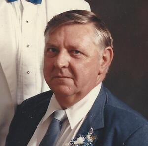 Lowell Dickerson