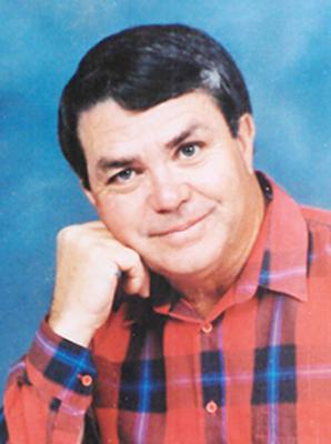 Sammy Ray McCaskill