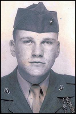 Ralph Buzzy Hamel, Jr.