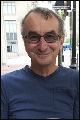Brian Paul Doescher