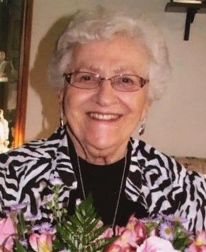 Elizabeth Mary Noll