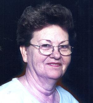 Thelma Marie Tucker
