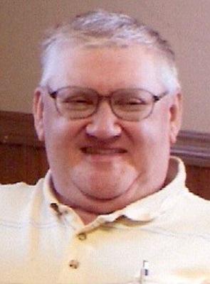 Dale Franklin Bollinger