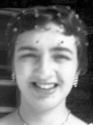 Donna Joan Fultz