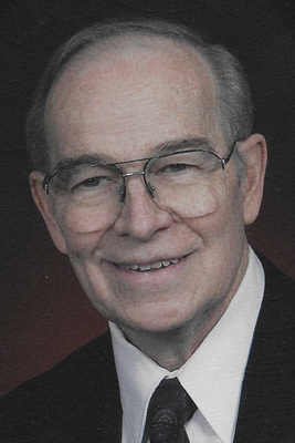 Dr. Hugh Lynn Gardner
