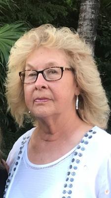 Phyllis Flaugher
