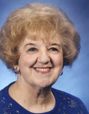 Catherine Gerri Cannone