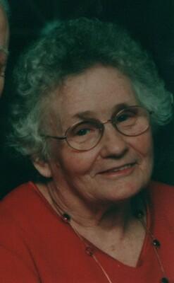 Connie Gaye Johnston
