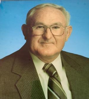 Carson S. Bailey