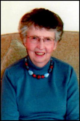Marjorie Terrell