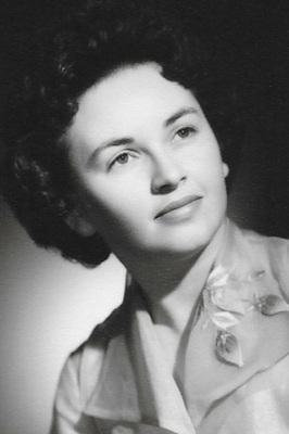 Carol Ann Ackerman