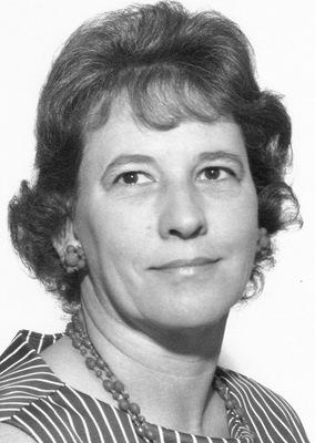 Martha Mae Neff