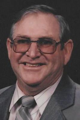 Joseph Warren Sisseck