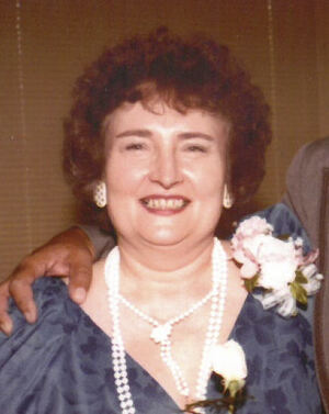 Dorothy Lee Rames