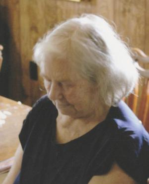 Clara Gillon Roberts Jones