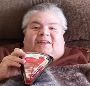 Elizabeth Ann Perez