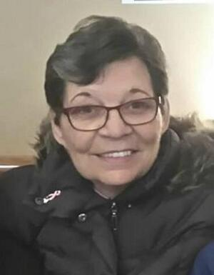 Darlene  Mildred Connell