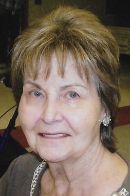 Donna Mae Dickson