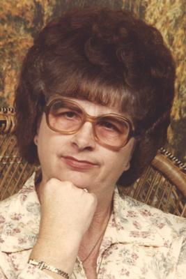Bonnie Louise O'Neil