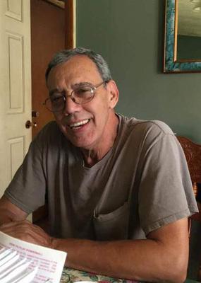 Raymond Sharp