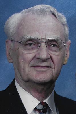 Robert D. Close