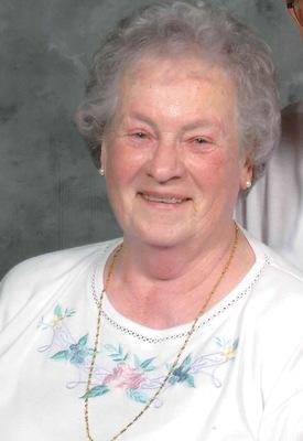 Frances Dreese