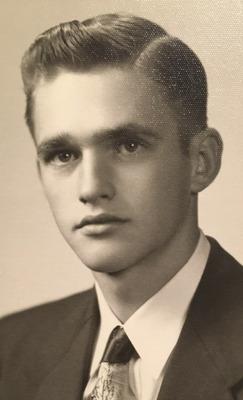 Glen Tarvin