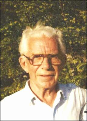 Jay E. Alley