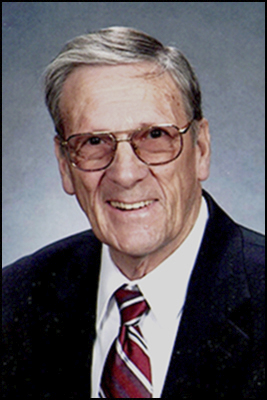 Kenneth W. Willey