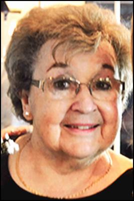 Patricia Babin