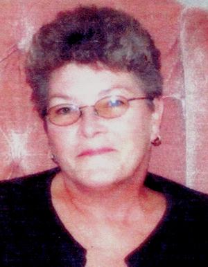 Patricia Viars Gullett