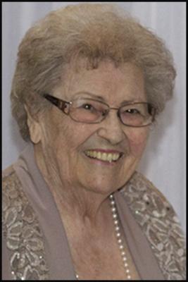Germaine P. Soucy
