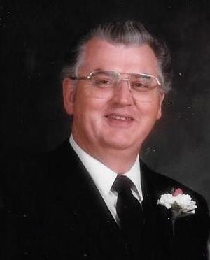 Larry Eugene Slavens