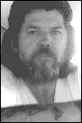 Richard 'Rick' James Grover