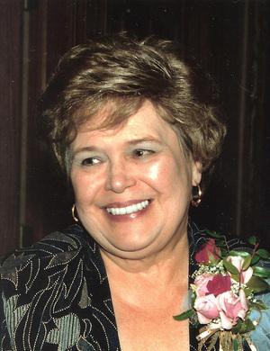 Gertrude Ann Rococi