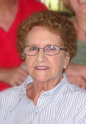 Catherine M. Hall