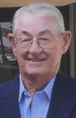 Dr. Donald E. Webb