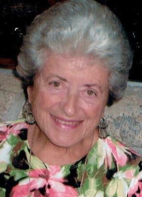 Marilyn Rose Glucksman