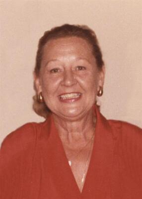 Helen Burger