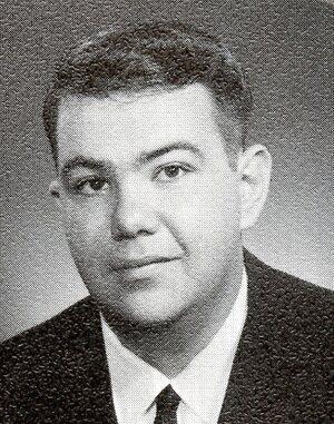 Gary Wayne Holmes