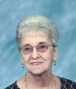 Dorothy Brendlinger