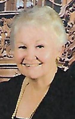 Dolores 'Dee' Tyler