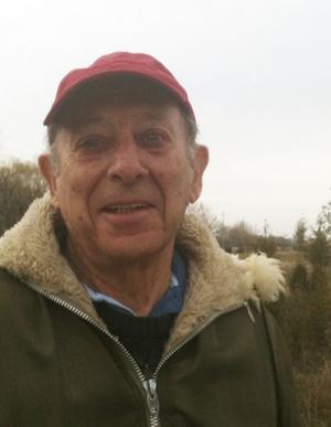 John  Colin Barrett