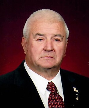 William W. Crist Sr.