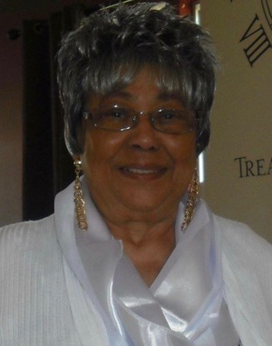 Shirley Jean Humphries