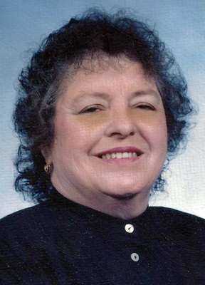 Doris Elinore Sternthal